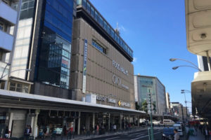 スタバ スターバックス 京都マルイ店